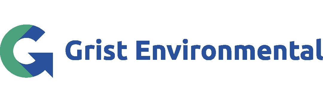 Grist Environtmental - Lead Sponsor of Devizes Arts Festival (logo)